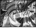 Lloyd George in speakers' box on Old City Hall steps (50540552641).jpg