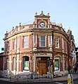 Lloyds Bank, Palace Avenue, Paignton - geograph.org.uk - 675656.jpg