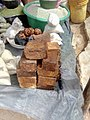 Local soap on display in Funsi Market, northern Ghana.jpg