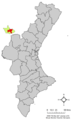 Localització d'Ademús respecte del País Valencià.png