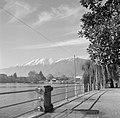 Locarno Boulevard, de Alpen op de achtergrond, Bestanddeelnr 254-4779.jpg