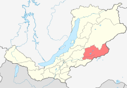 Location Of Yeravninsky District (Buryatia).svg