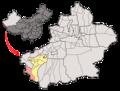 Location of Taxkorgan within Xinjiang (China).png