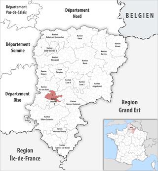 Kanton Soissons1 Wikipedia