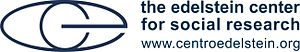 The Edelstein Center for Social Research - Image: Logo Edelstein Center for Social Research