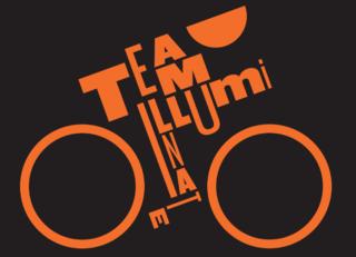 Team Illuminate (mens team) American cycling team