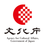Logo of Agency for Cultural Affairs, Government of Japan, 2018.png
