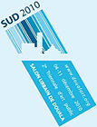 Logo of the SUD Salon Urbain de Douala 2010.jpg