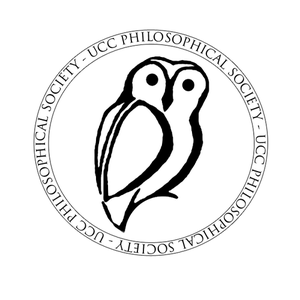 UCC Philosophical Society - Image: Logo of the UCC Philosophical Society