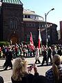 London 2010 Veterans Day parade017.jpg