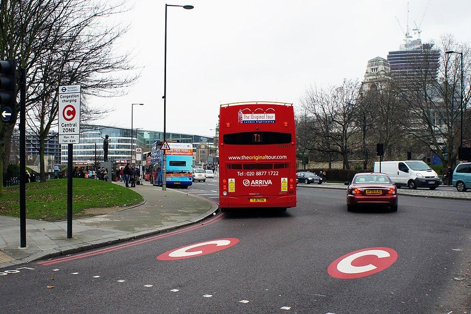 London CC 12 2012 5022