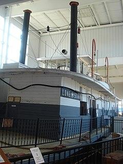 <i>Lone Star</i> (towboat)