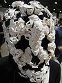 Long Beach Comic & Horror Con 2011 - Lego skull (6301707694).jpg