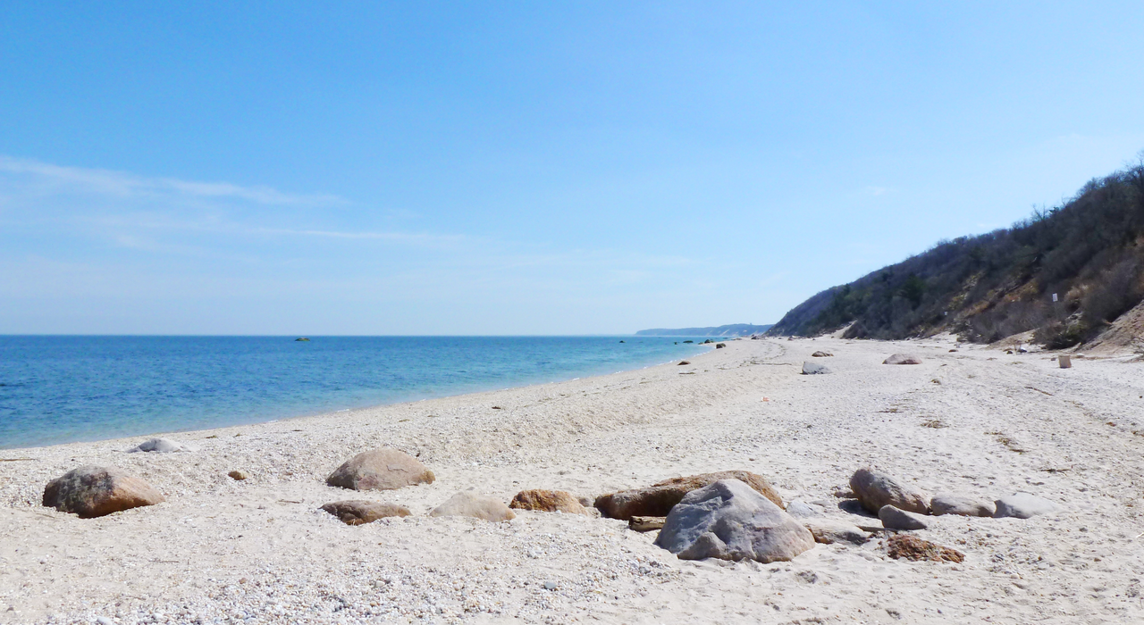 Best Beaches North Fork