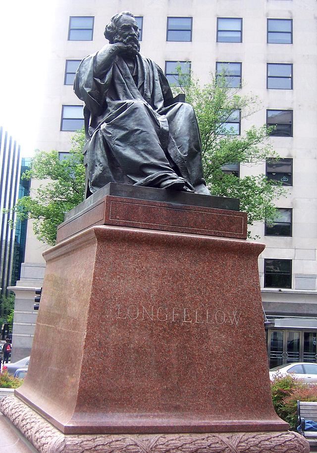 Henry Wadsworth Longfellow Wikiwand