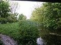 Longore Bridge, Grantham Canal - geograph.org.uk - 137306.jpg