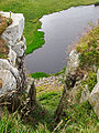Looking down at Crag Lough.jpg