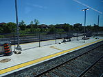 Looking out the left window on a trip from Union to Pearson, 2015 06 06 A (485) (18654661202).jpg