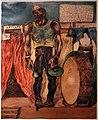 Lorenzo viani, girovaghi, 1907-08, china e acquerello.jpg