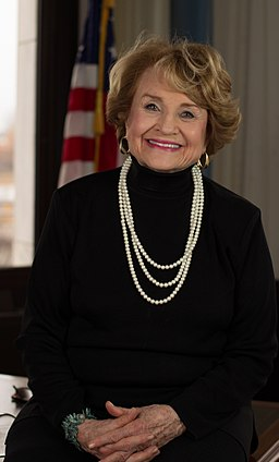 Louise Slaughter official photo
