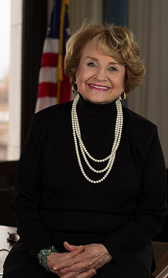 Louise Slaughter - Image: Louise Slaughter official photo