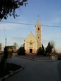 Lovrečka Varoš - Church - panoramio.jpg