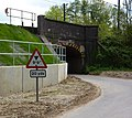 Low railway bridge - geograph.org.uk - 1297508.jpg