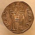 Lucca, grosso da un soldo a nome di ottone IV, 1319-25 ca.jpg