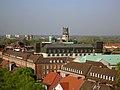 Ludgerikirche und Raphaelsklinik Münster.jpg