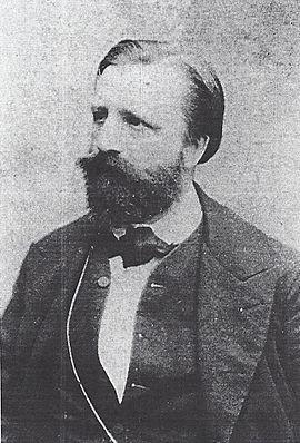 Ludwig Karl Aegidi