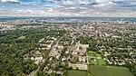 Luftbild Köln - Aerial Cologne (22924557800).jpg