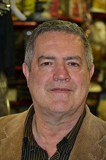 Luigi Cozzi Italian film director and screenwriter