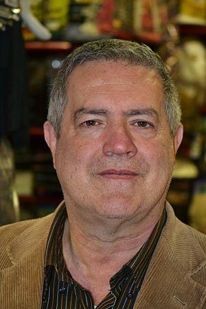 Luigi Cozzi - Luigi Cozzi in 2011