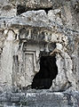 Lycian tombs Tlos IMGP8424.jpg
