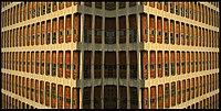 La centrale Lacassagne en binaire 7 ans avant la porte :)