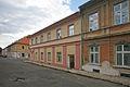 Městský dům (Terezín), Prokopa Holého 184.JPG