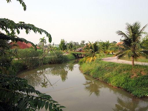 Một phần làng Hoà An xưa (ảnh 2)