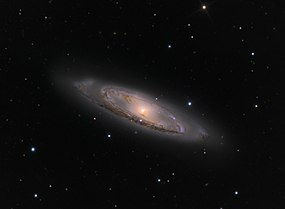 M65 Galaxy from the Mount Lemmon SkyCenter Schulman Telescope courtesy Adam Block.jpg