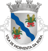 Coat of arms of Moimenta da Beira