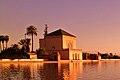 MD.BOUALAM Sunset El Menara.jpg