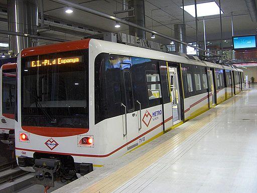 MP Train