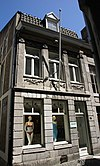 maastricht - rijksmonument 27587 - stokstraat 11 20100523