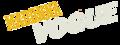 Madonna - Vogue logo.png