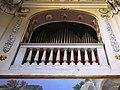 Madonna della Bocciola - Ameno - corpo fonico organo Scolari.jpg