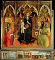 Madonna of the snow sassetta pitti 2.jpg