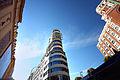 Madrid. Capitol building. Callao square. Spain (2850978209).jpg