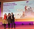 Madrid celebrará el III Congreso Estatal de Mujer y Deporte en 2021 01.jpg