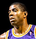 "Earvin ""Magic"" Johnson Jr."