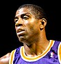 Magic Johnson (um 1987)