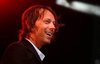 Magnet (musician) Norwegian singer-songwriter